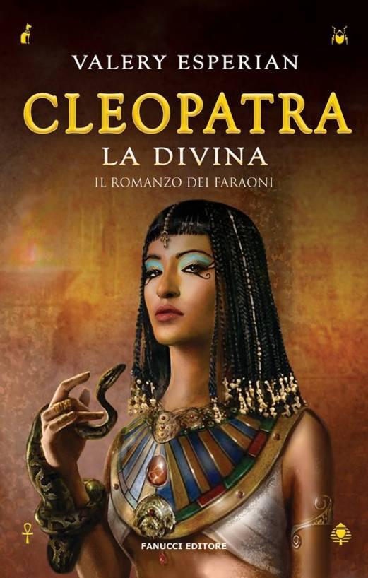 CleopatraCopertina