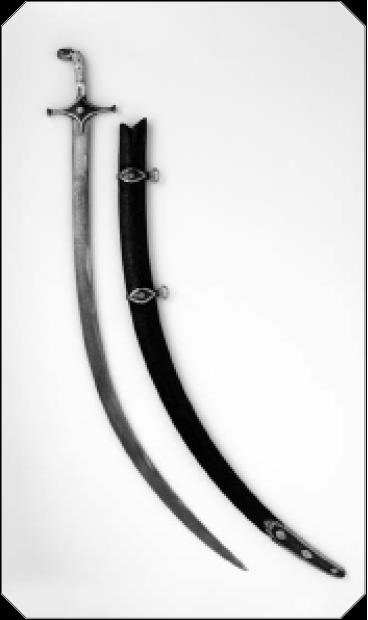 acciaio damasco