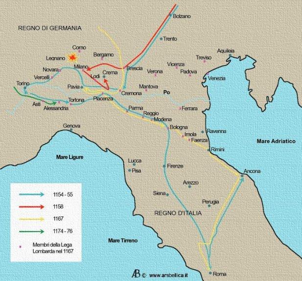 Legnano_mappa campagna