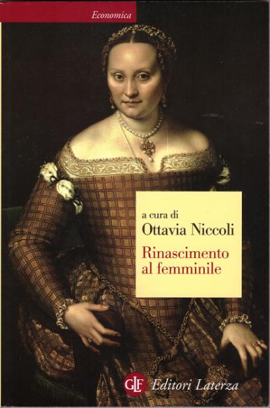 Rinascimento al femminile copertina 001