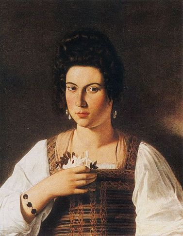 Portrait_of_a_Courtesan_by_Caravaggio (1)