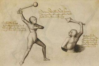 Hans Talhoffer duello femminile_post 1