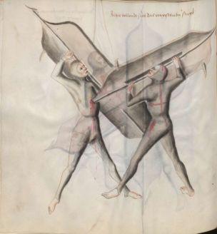 Paulus Kal Fechtbuch (Cgm 1507) 2