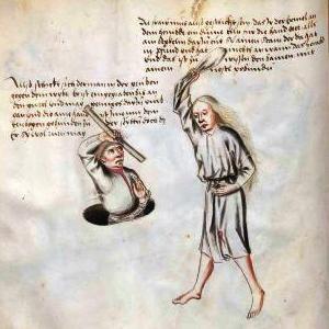 Paulus Kal Fechtbuch (Cgm 1507)