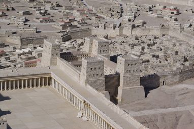 Quintilius_800px-Jerusalem_Modell_BW_4