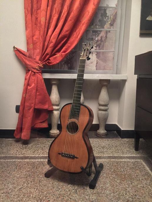 Mazzini e la musica_chitarra originale