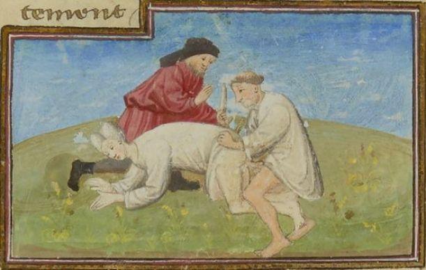 STORIA] Medioevo in sottana – La donna – NARRARE DI STORIA
