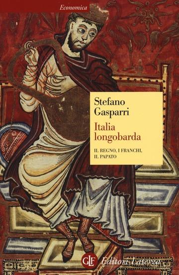 Italia longobarda copertina