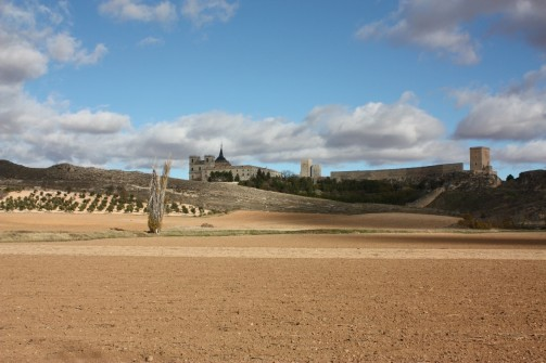 Urraca3_Campo di battaglia di Uclés
